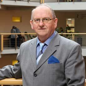 prof. dr hab. Wojciech Grzegorczyk