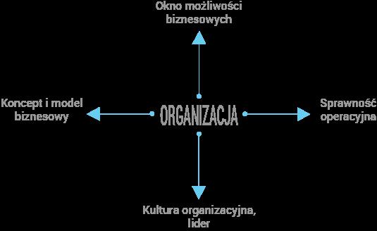 Model Czterolistnej Koniczyny - źródła sukcesów firmy - Questus
