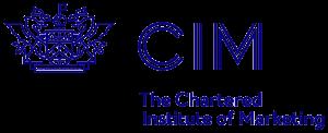 CIM logotyp