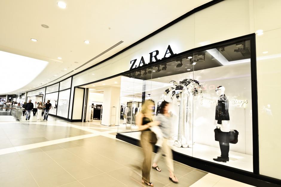 Marketing 4P: case firmy Zara