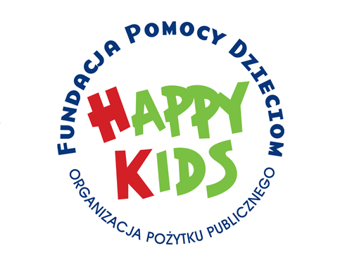 Questus wspiera fundację HAPPY KIDS