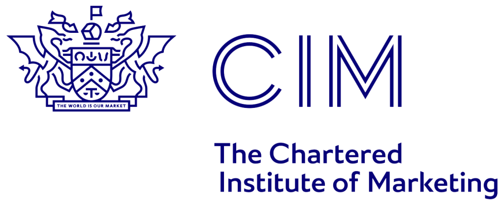 The Chartered Institute of Marketing - logo