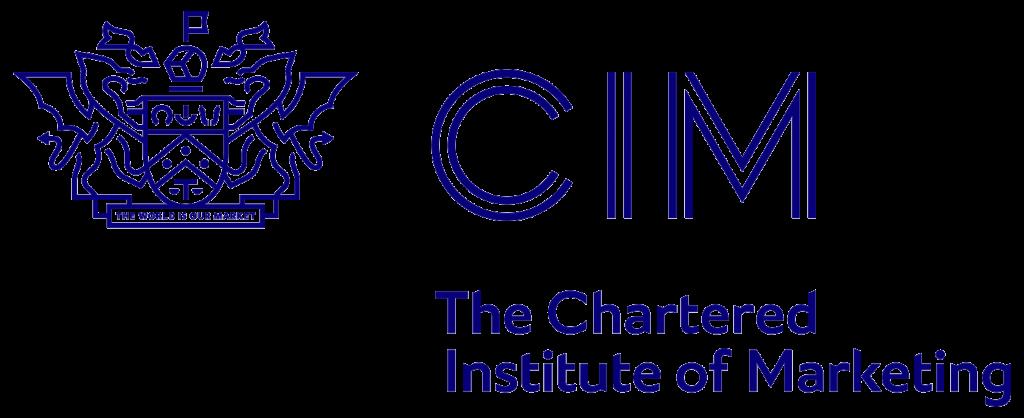 logotyp CIM