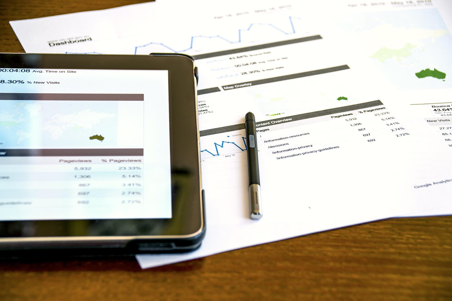 Czym jest analiza portfelowa?