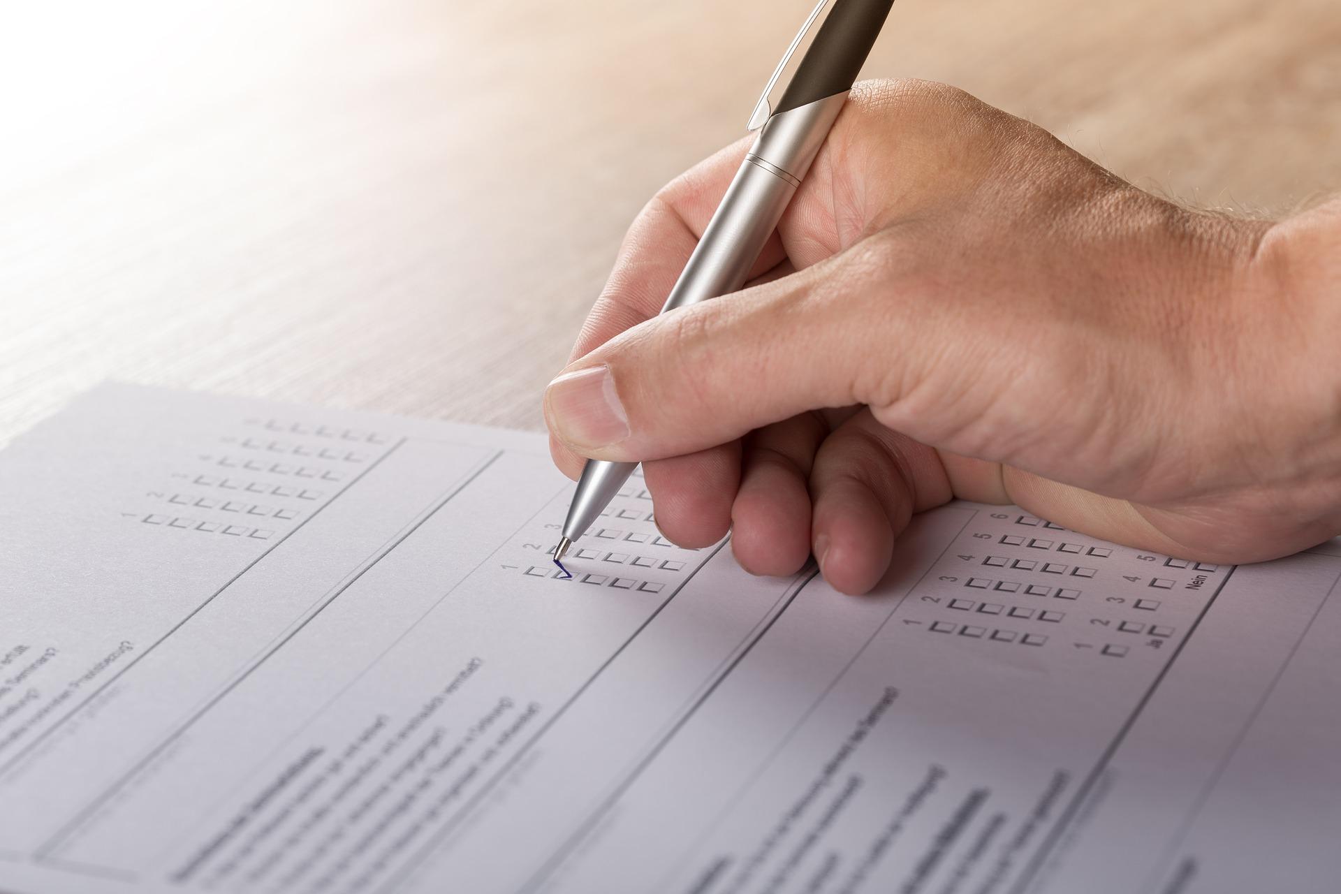Ankiety - jak przeprowadzić dobre badanie?