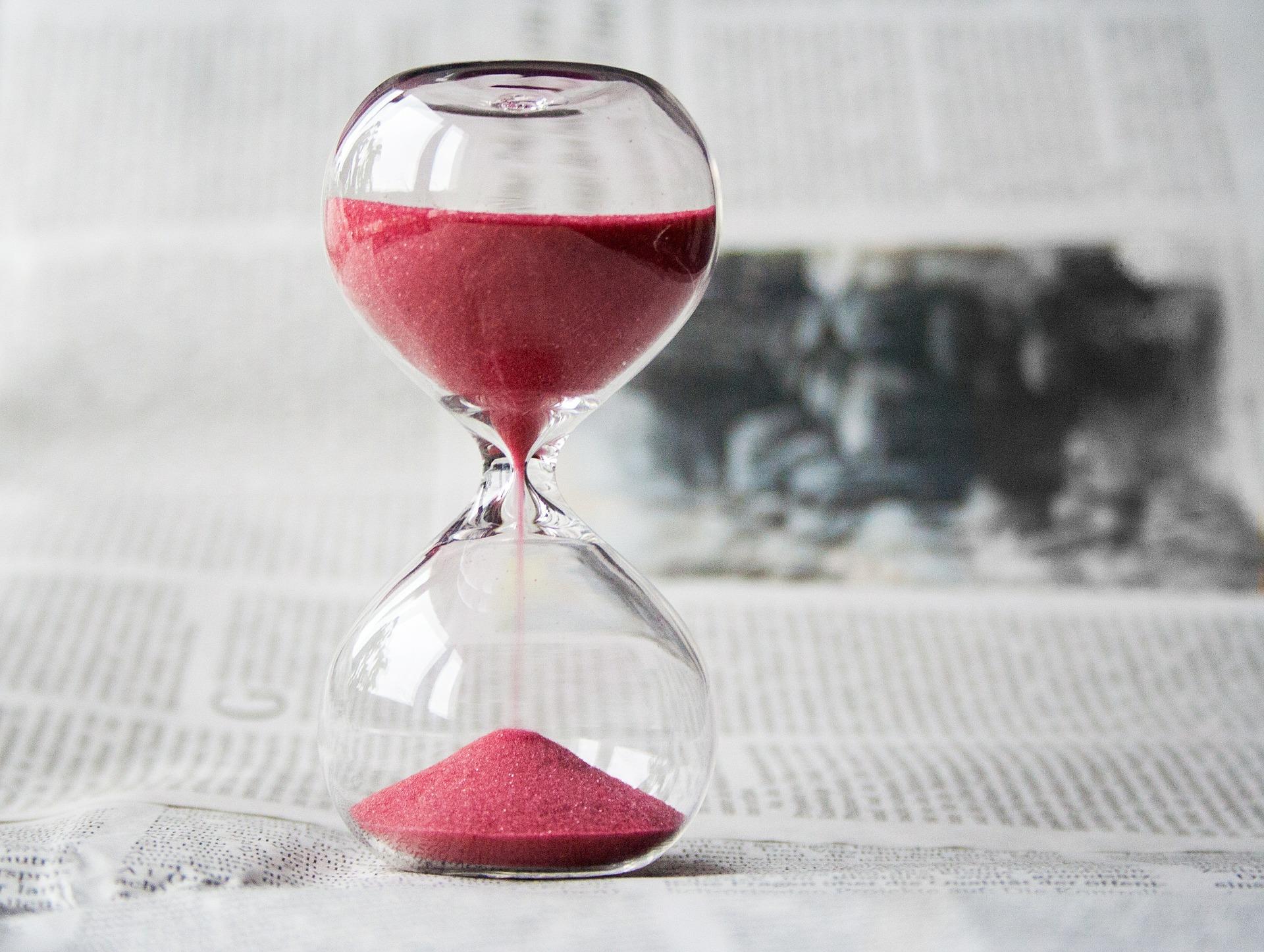 Zarządzanie czasem - Jak przygotować się doegzaminów CIM?