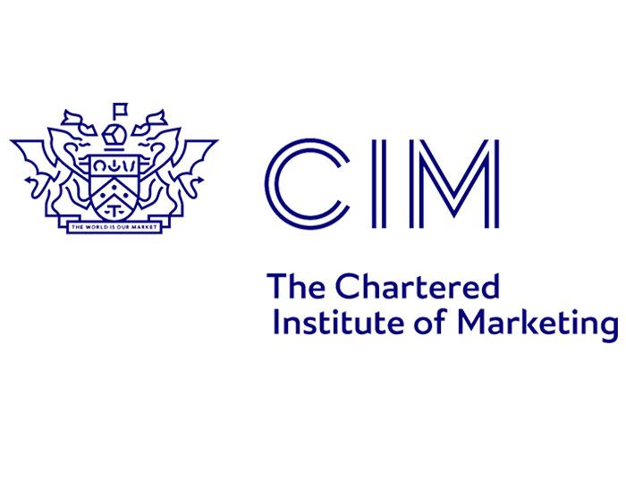 The Chartered Institue of Marketing (CIM) - organizacja zrzeszająca marketerów naświecie