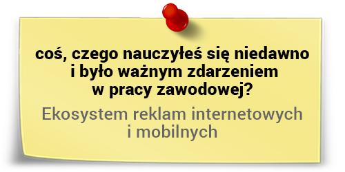 Ekosystem reklam internetowych imobilnych - Lech c. król