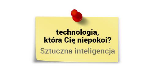 Sztuczna inteligencja tonajbardziej obiecującą technologia - lech c. król