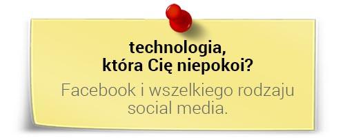 technologia spychała