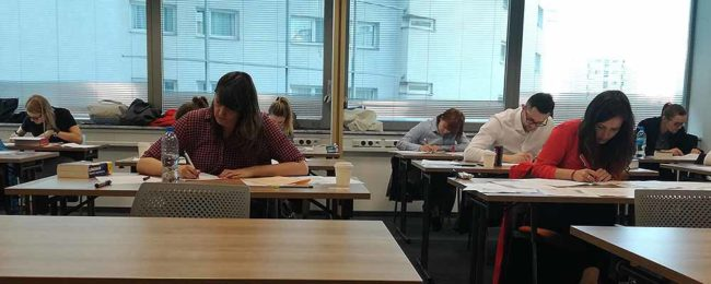 cim egzaminy
