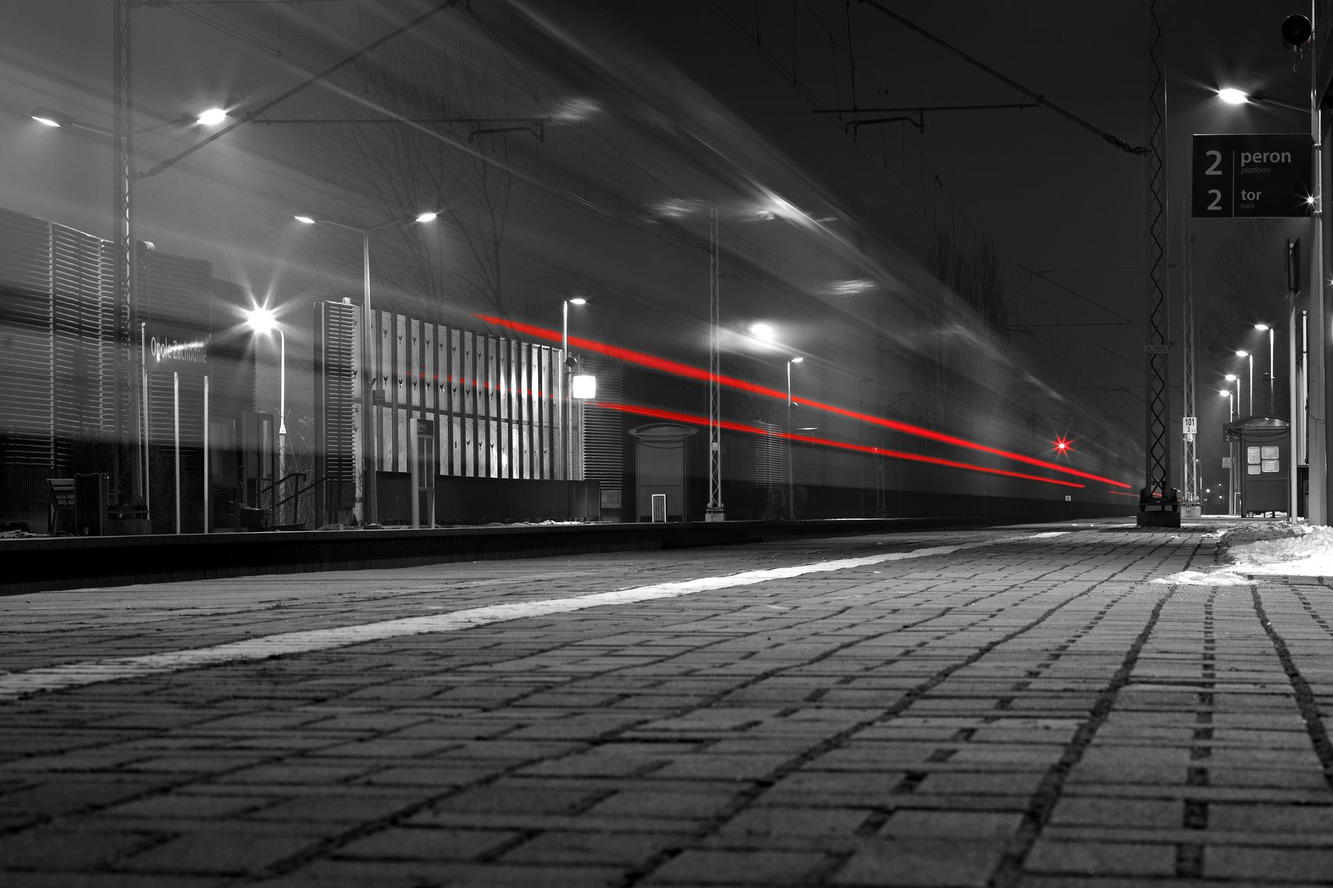 Prędkość transportu prawie 2900 kilometrów nagodzinę - jak będzie w2035?