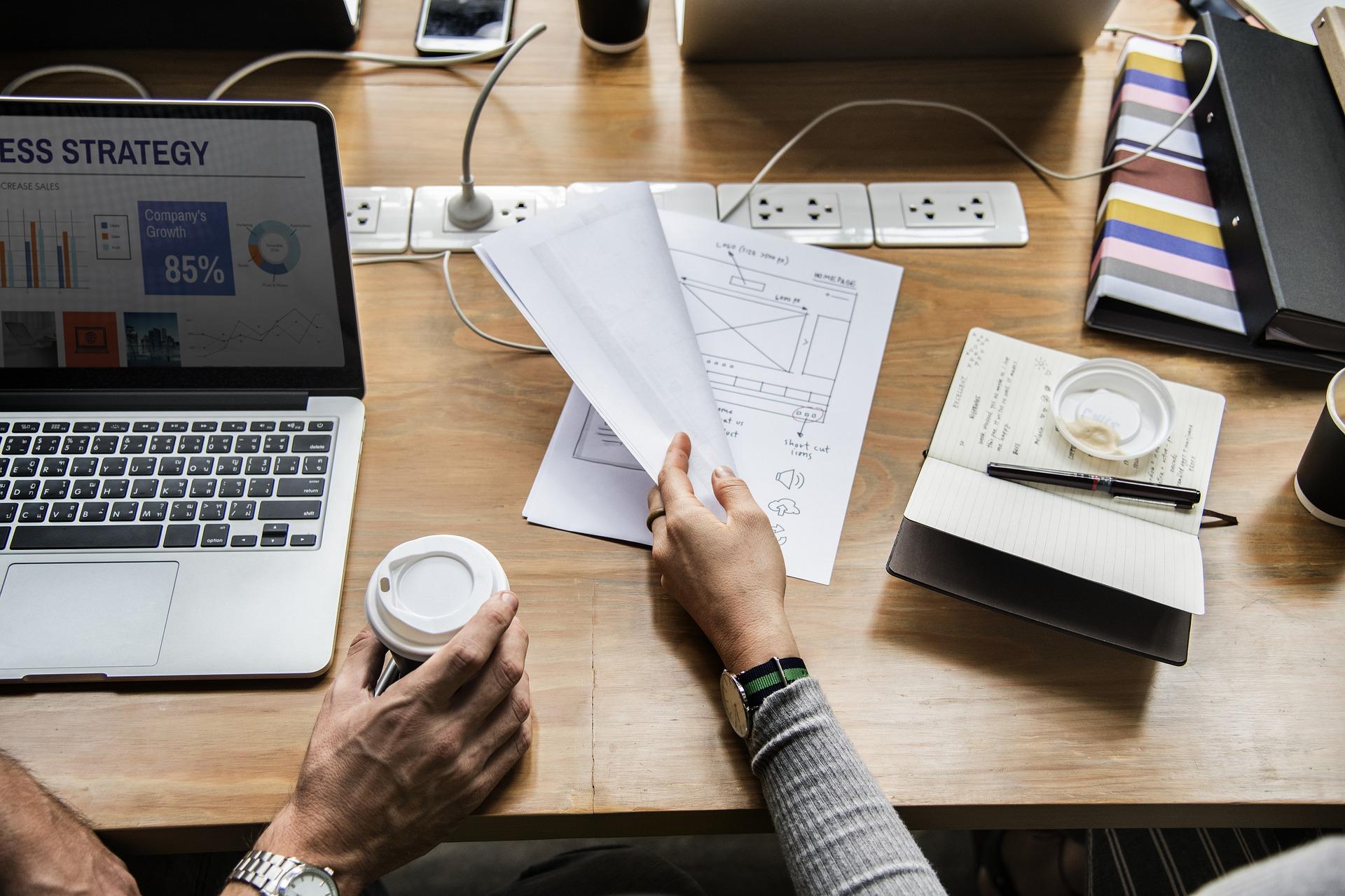 Content marketing - tworzenie strategii kontentowej