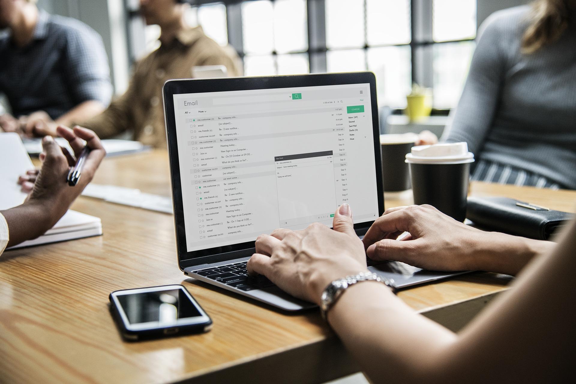 Jak zwiększyć skuteczność email marketingu?