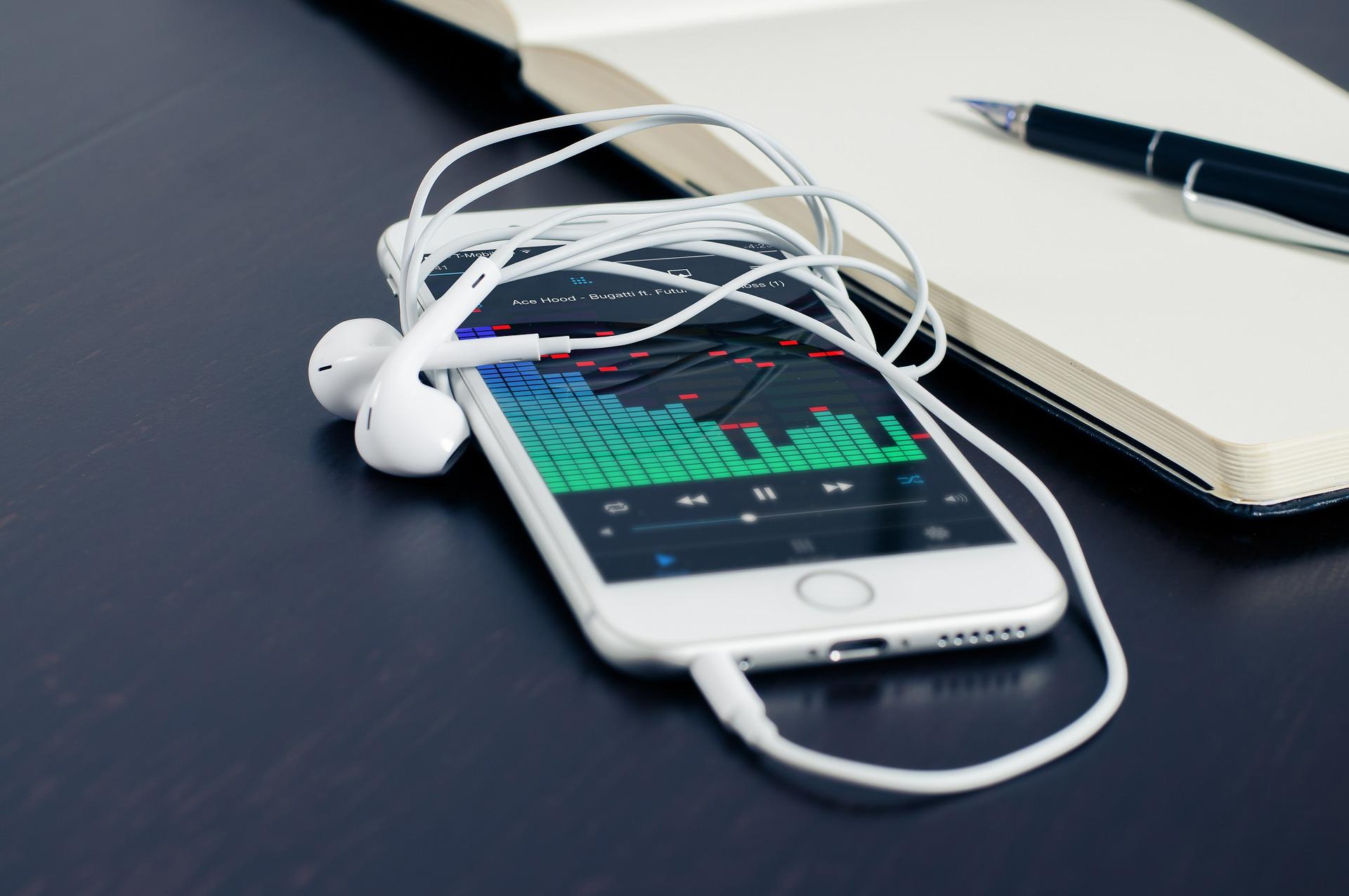 Strategia błękitnego oceanu wpraktyce: Apple – iTunes