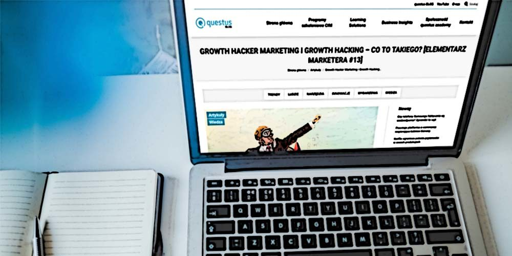 Live Video Marketing, psychotechnologia i Customer Success Management - blogosfery marketingowa #20
