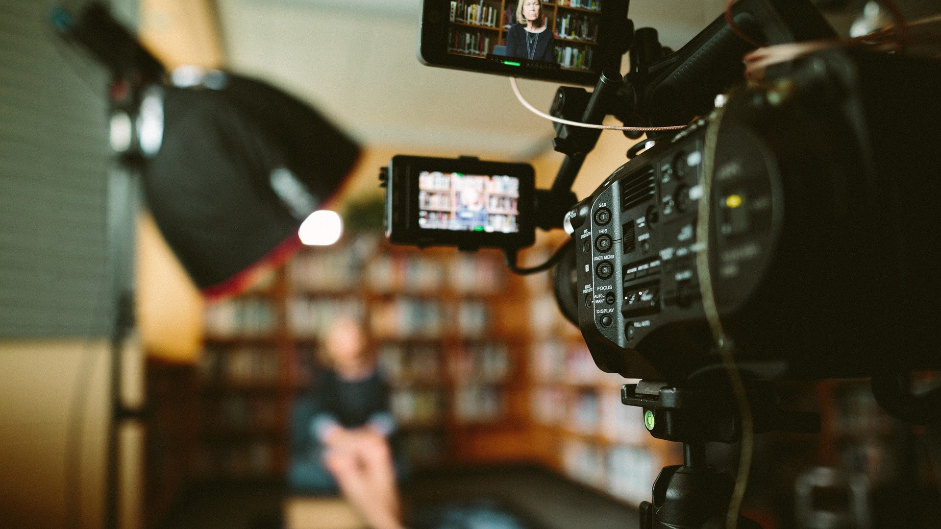 Live Video Marketing - 12 sposobów nalepsze wykorzystanie wideo nażywo