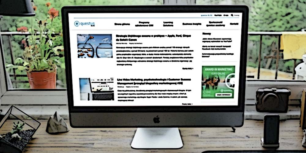 Employer branding, rebranding i content marketing - blogosfera marketingowa #22