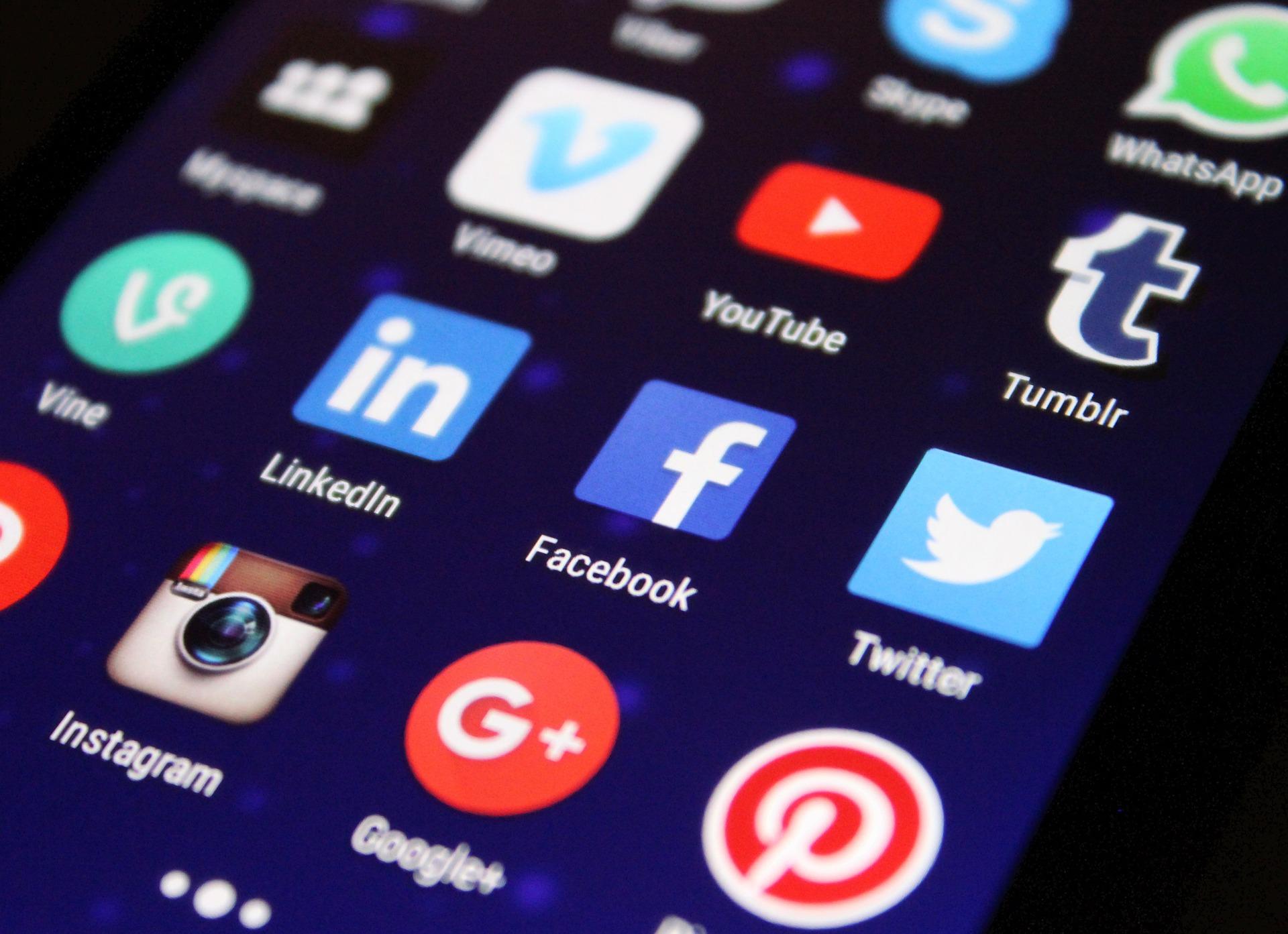 Zjawisko Dark Social