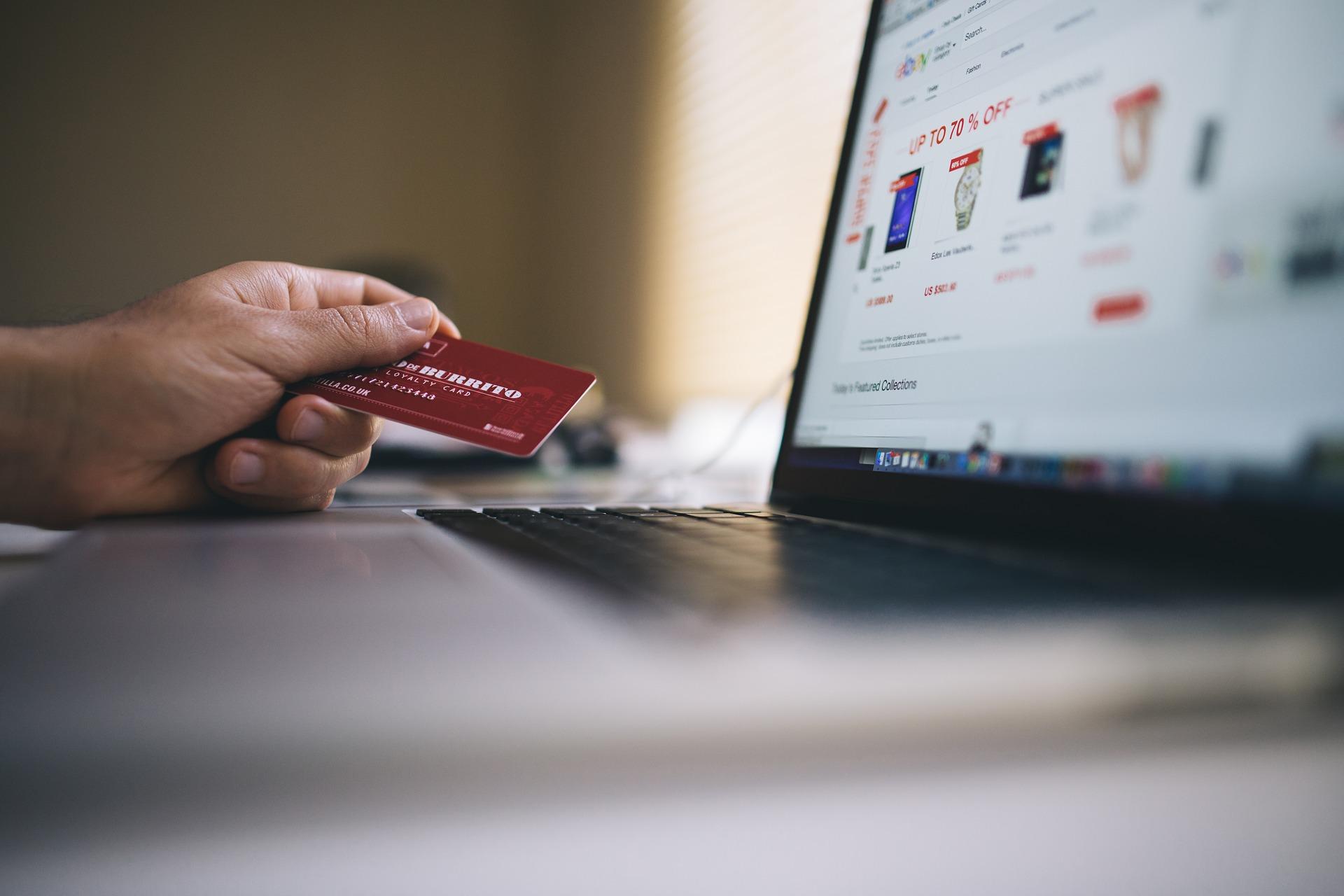 Amazon, Walmart iTarget - pozyskiwanie klientów imodele biznesowe