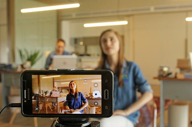 12 sposobów nawykorzystanie potecnjału Live Video Marketing