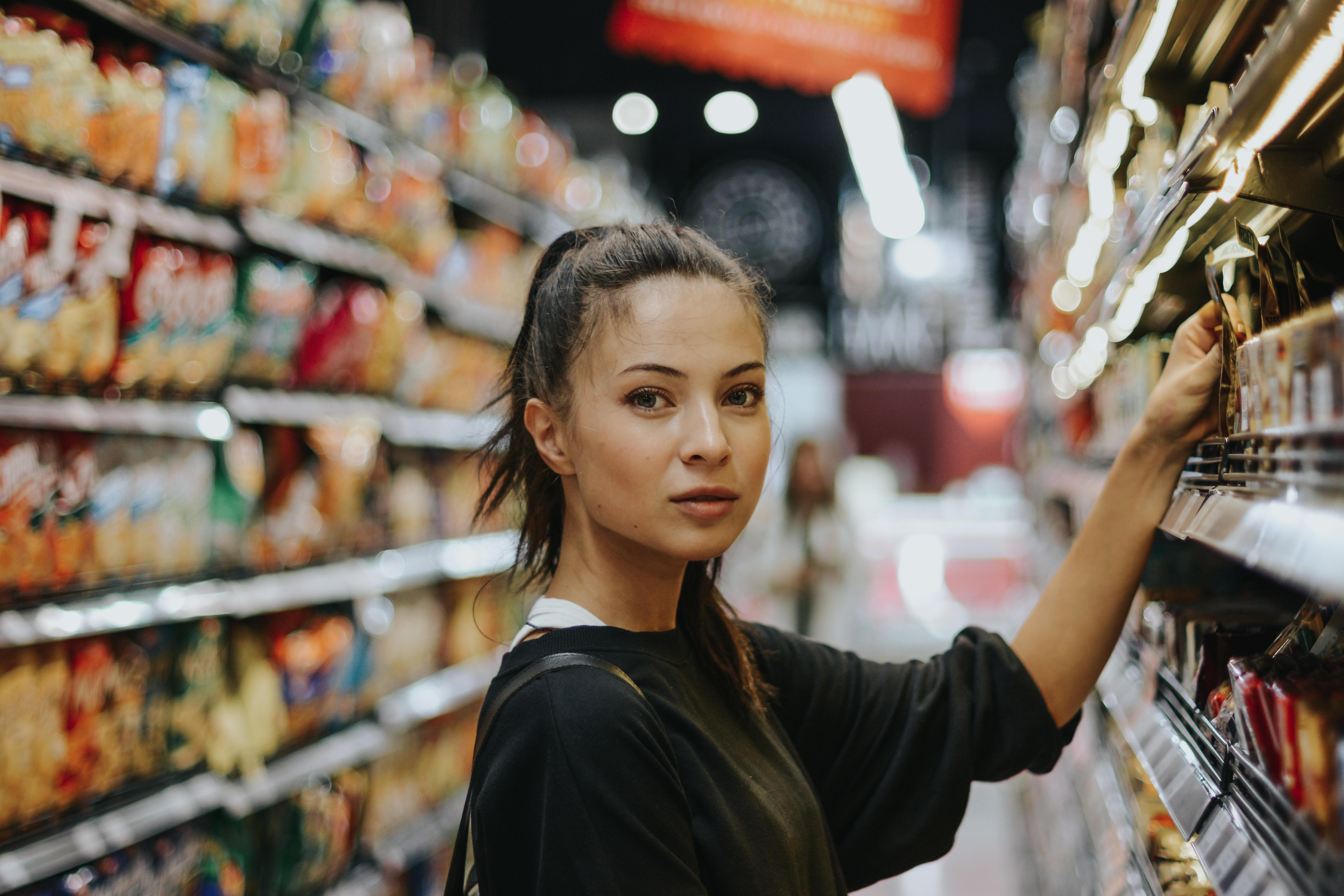 Neuromarketing - nieświadome decyzje zakupowe
