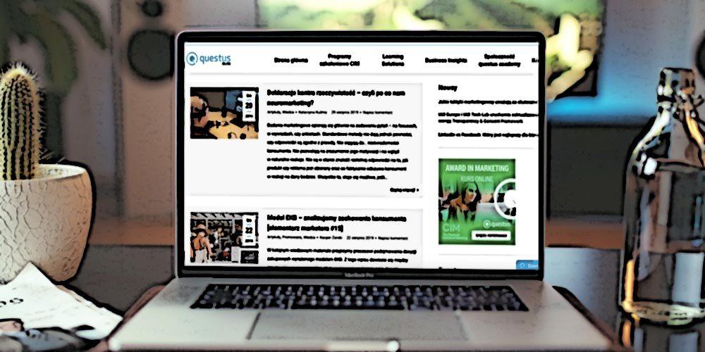 Przegląd blogosfery: UX w marketingu, KPI