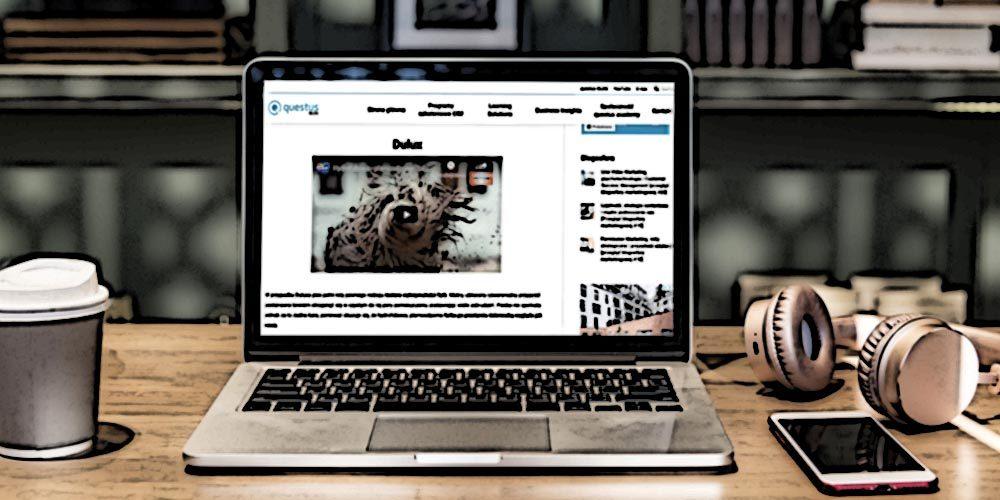 Voice content i firma wg Platona - blogosfera marketingowa #21