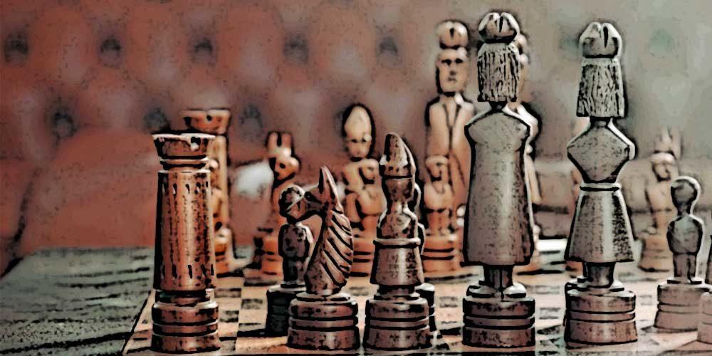 Misja, wizja i strategia organizacji