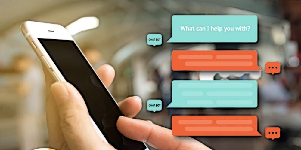 chatboty w marketingu i biznesie
