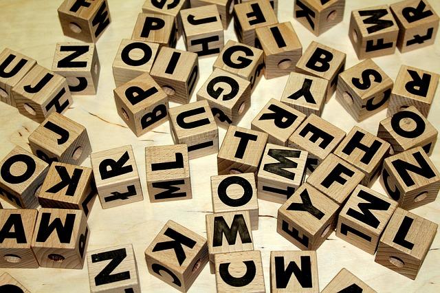 Akcja-abstrakcja – jak nazwać firmę, aby wyróżnić się wsieci