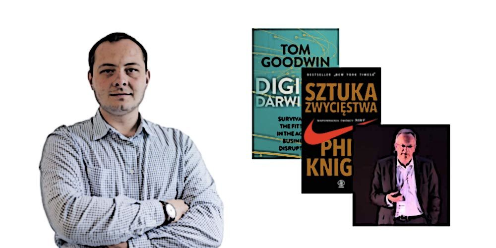 Wojciech Szymański rekomenduje: Goodwin, Knight, Kumart i Netflix