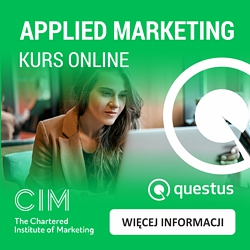 applied marketing kurs online