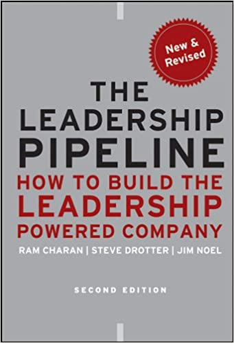 How toBuild the Leadership Powered Company, Jossey Bass Wiley