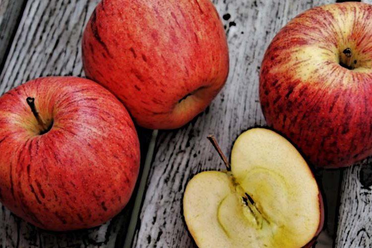 Jak wypromować jabłko? Case study Cosmic Crisp