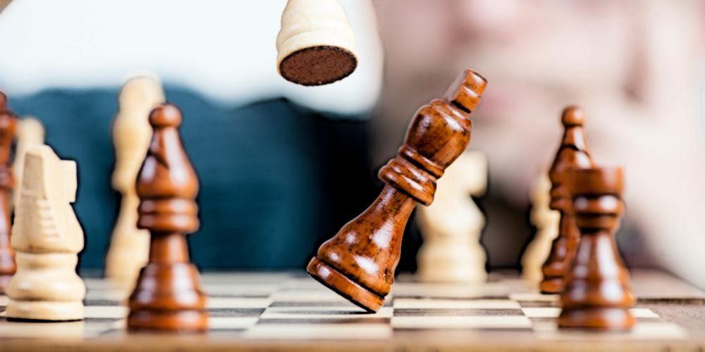 Strategie przewagi konkurencyjnej Portera