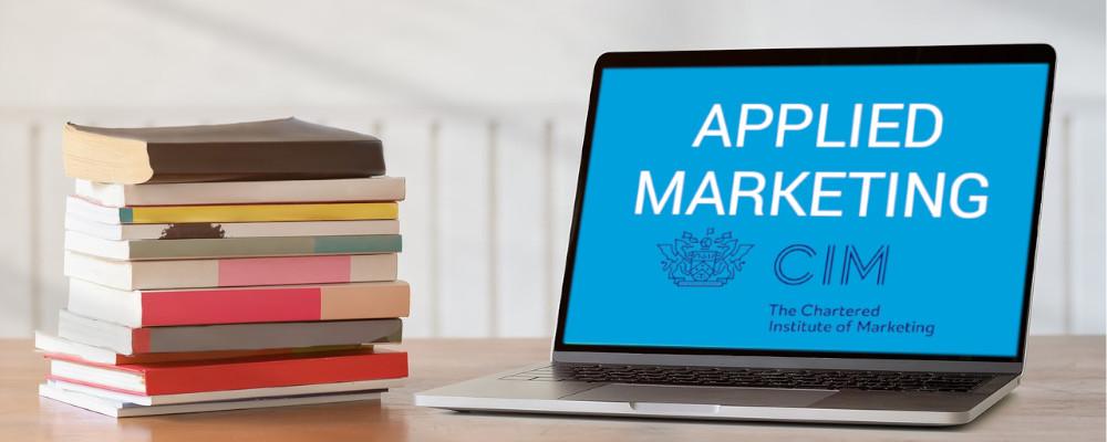 applied marketing kurs online