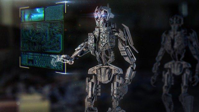 Wpływ sztucznej inteligencji napracę marketerów