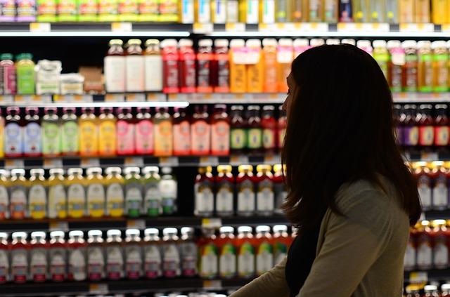 Aktywność mózgu osób będących wsytuacji zakupowej