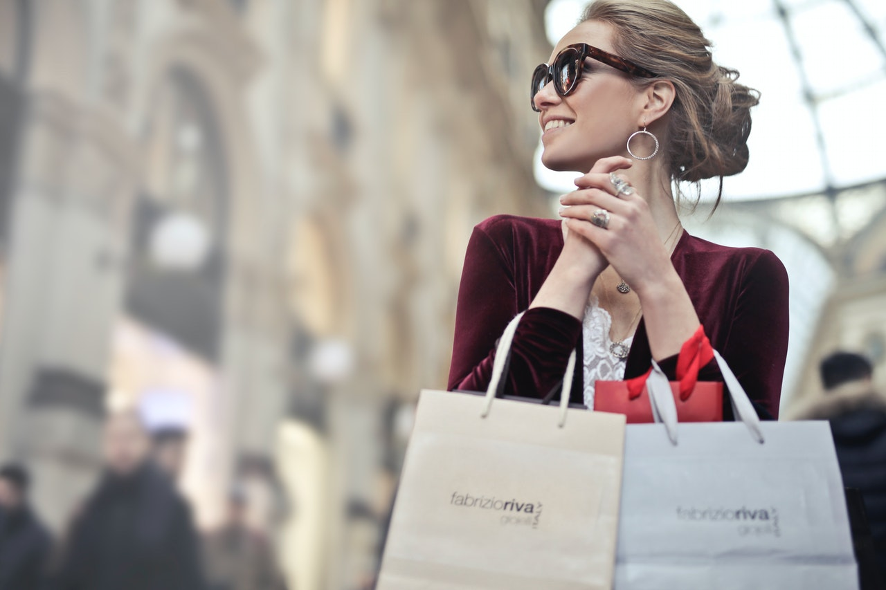 6 technologicznych innowacji wsklepach, które mogą zrewolucjonizować dokonywanie zakupów