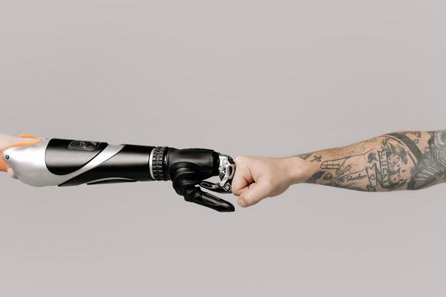 Nowoczesne technologie jako wsparcie dla człowieka