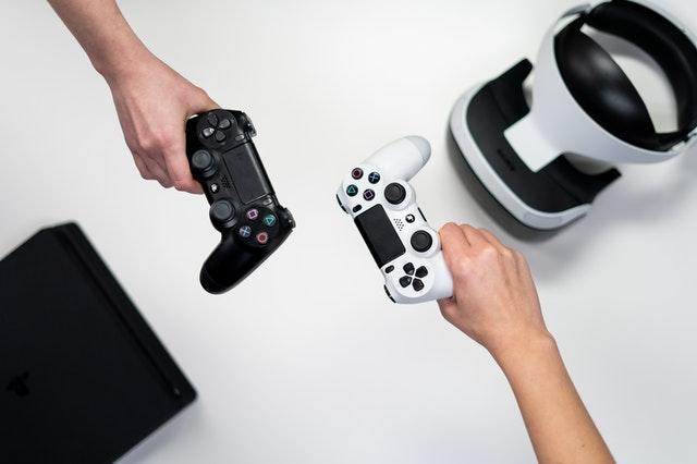 Przyszłość branży gamingowej