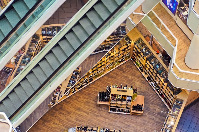 Galerie handlowe – czas się obudzić, bo świat się zmienił!