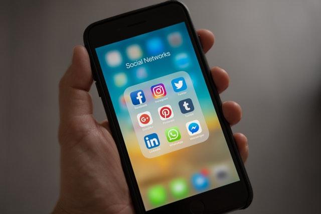 10 serwisów społecznościowych, zktórychwarto korzystać w2021 roku